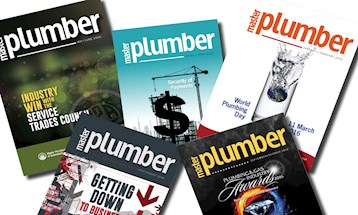 Master Plumber Magazine - 2017 Issues